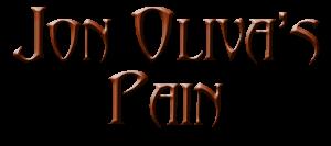 Jon Olivia´s Pain