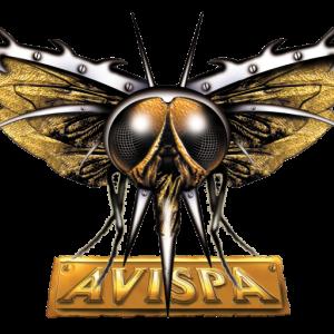 Avispa Music Logo